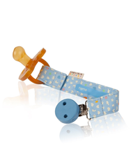 Hevea-Pacifier-Holder-Blue