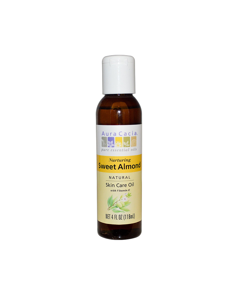 Aura-Cacia-Sweet-Almond-Oil