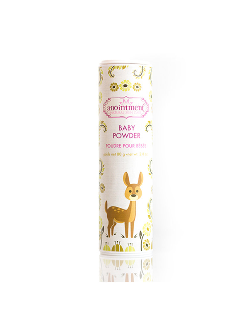 Anointment-Baby-Powder