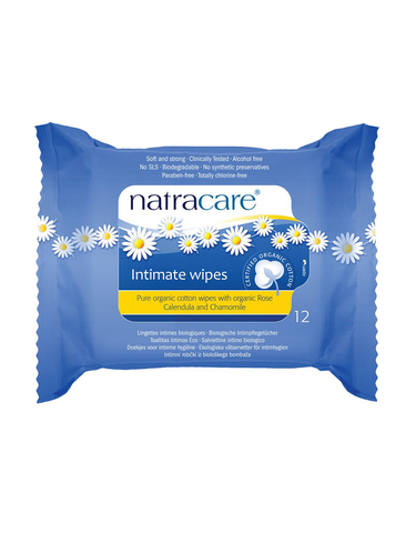 Natracare-Intimate-Wipes