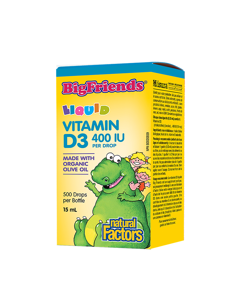 natural-factors-vitamin-d3-400iu-big-friends-kids