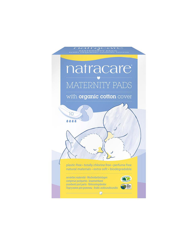 Natracare-Maternity-Pads