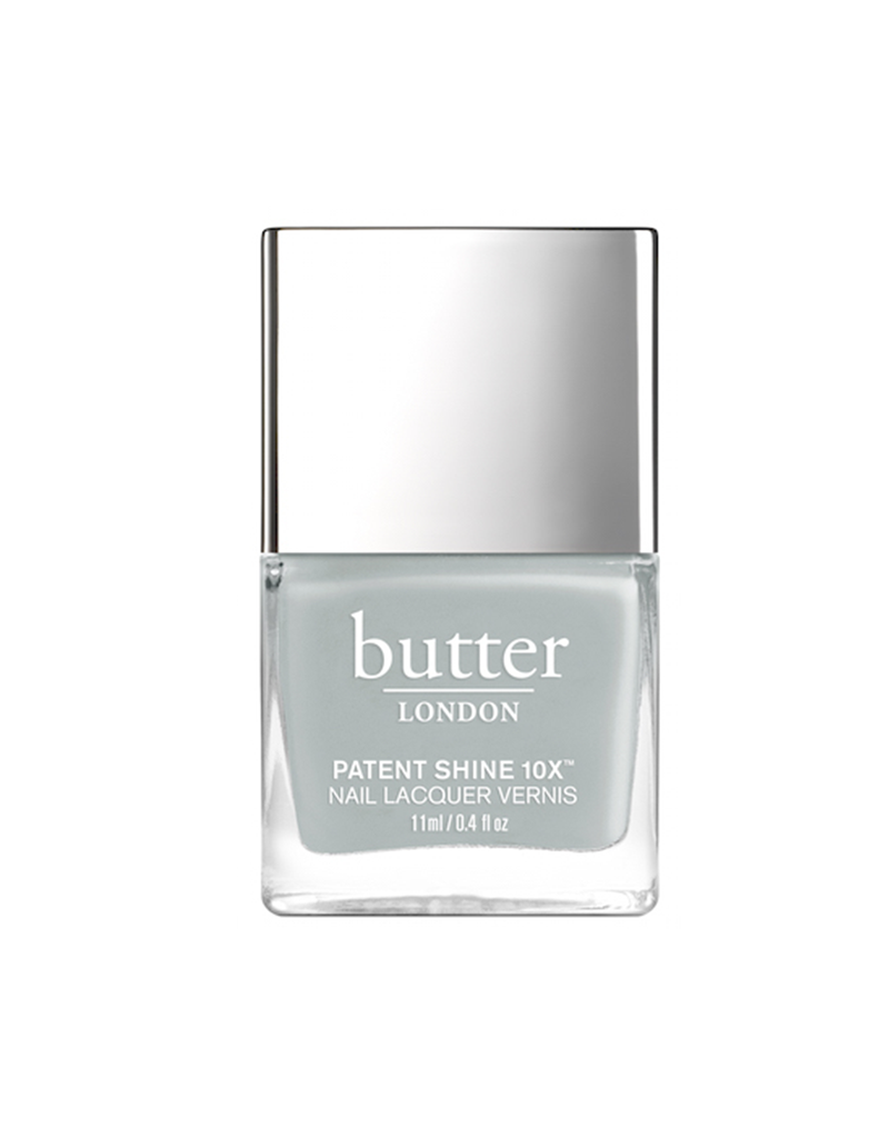 Butter London Nail Lacquer Patent Shine Formula - London Fog