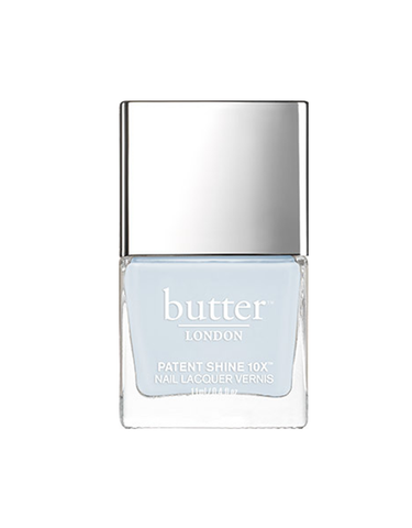 Butter London Nail Lacquer Patent Shine Formula - Candy Floss