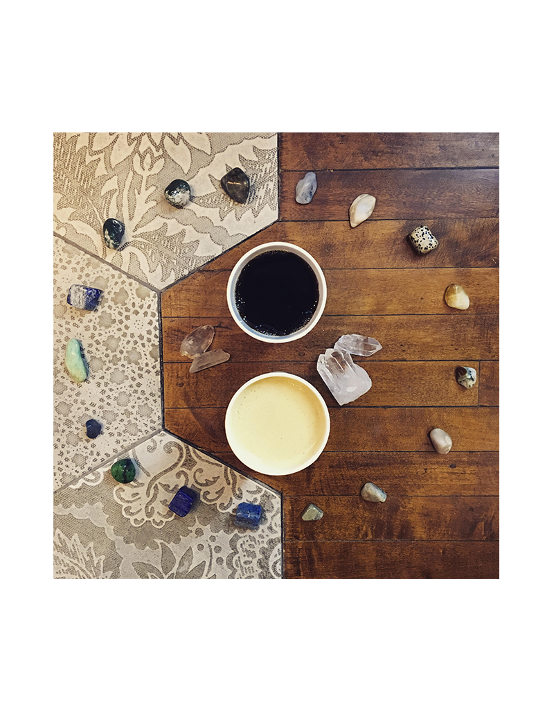 Coffee & A Crystal