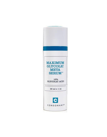 Maximum Glycolic Meta Serum