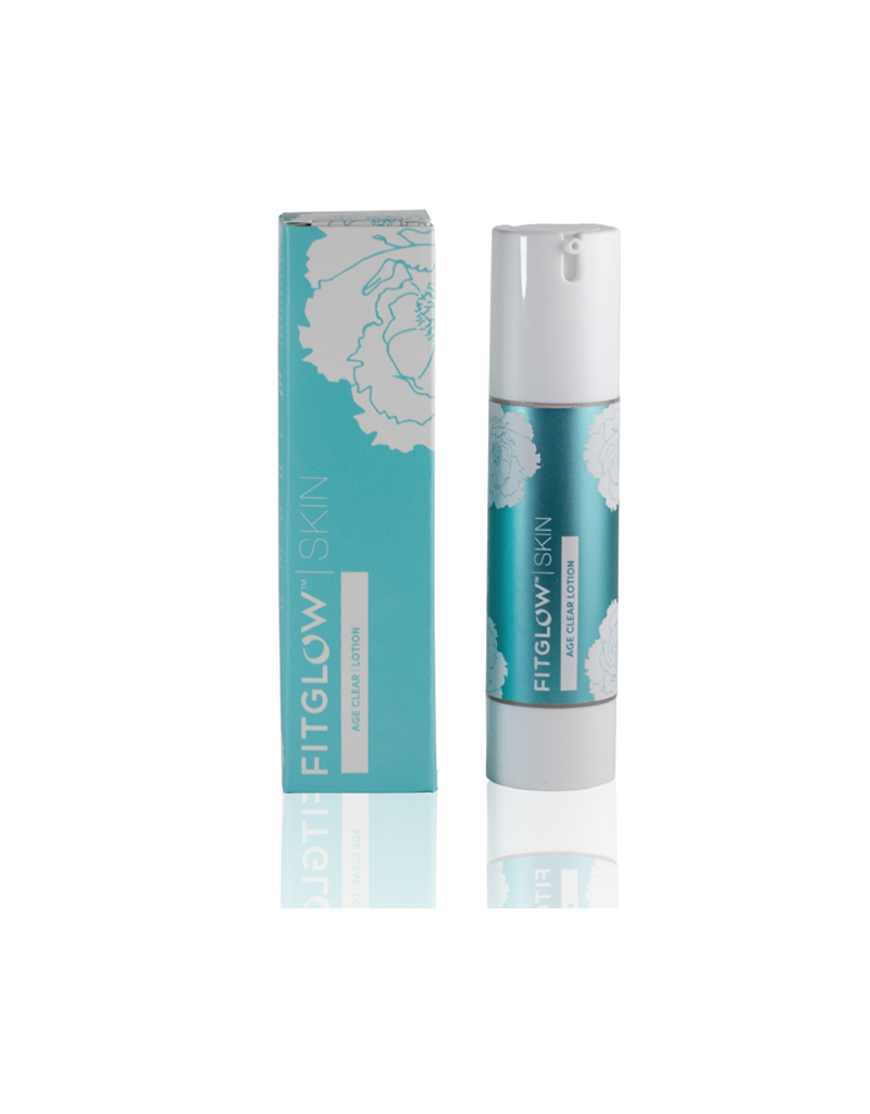 Fitglow Beauty Age Clear Lotion