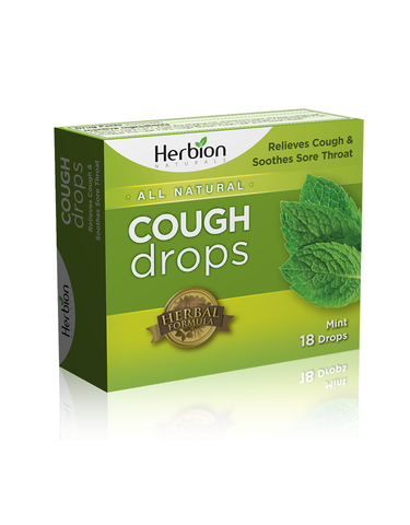 Herbal Cough Drops