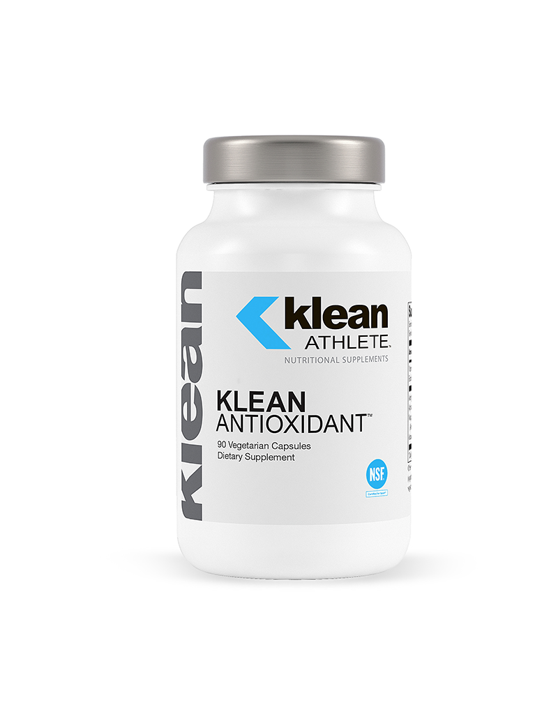 Klean Athlete Antioxidant