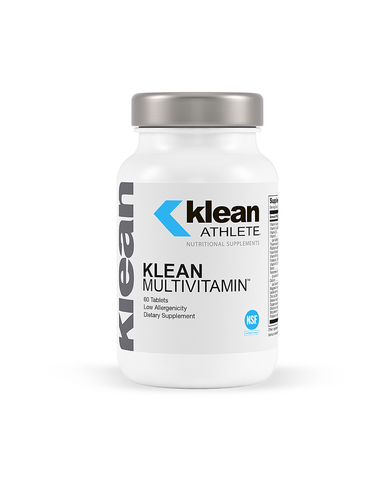 Klean Athlete Multivitamin