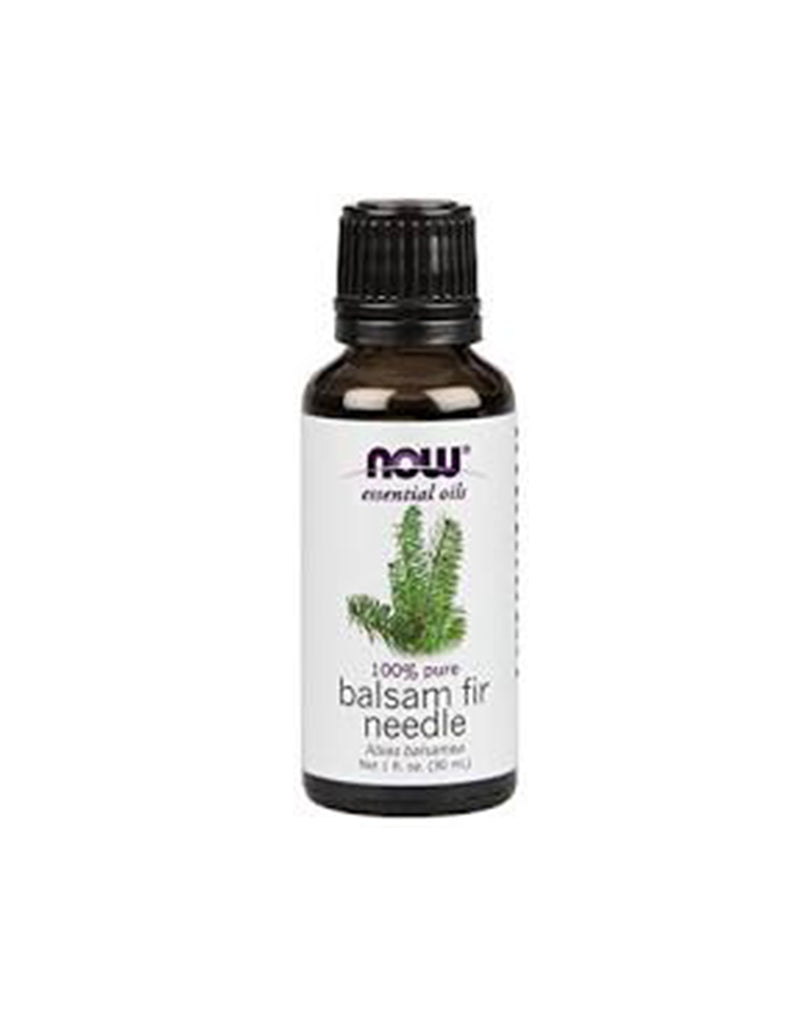 Basalm Fir Needle Essential Oil