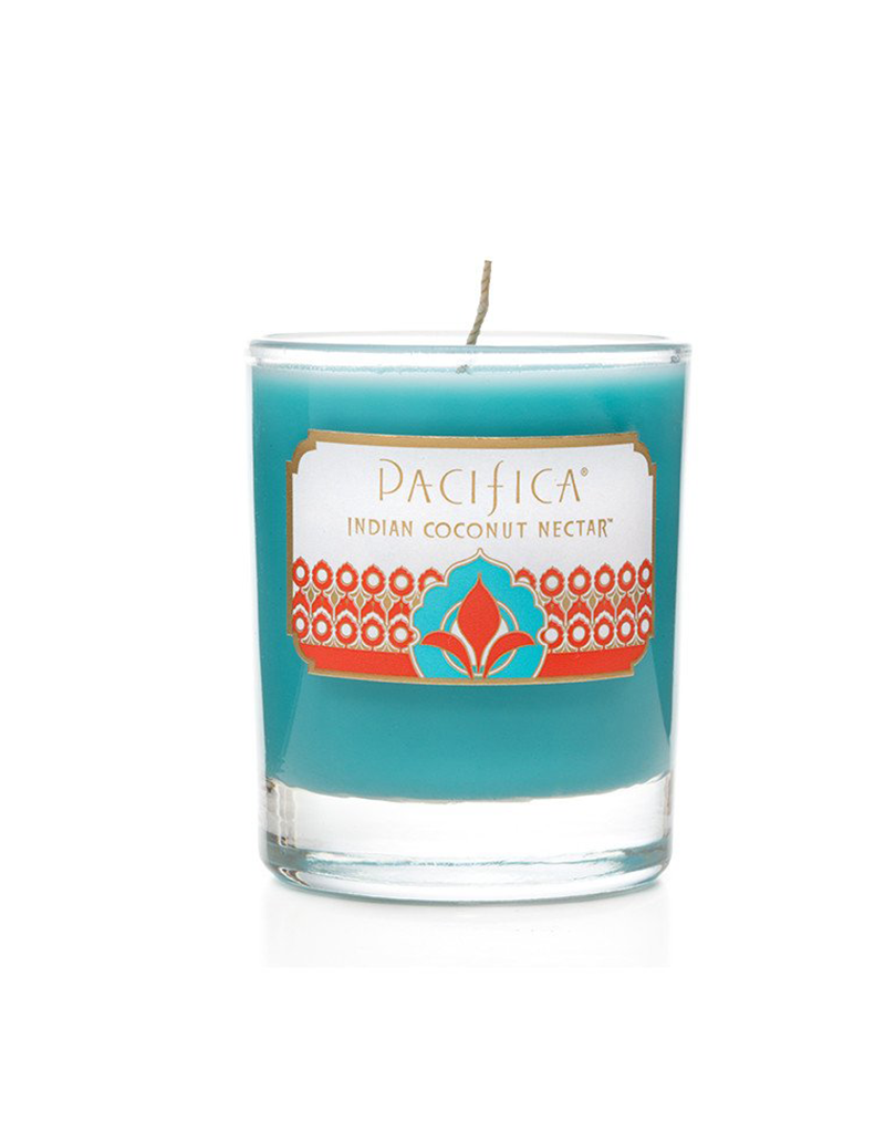 100% Natural Soy Candle - Indian Coconut Nectar