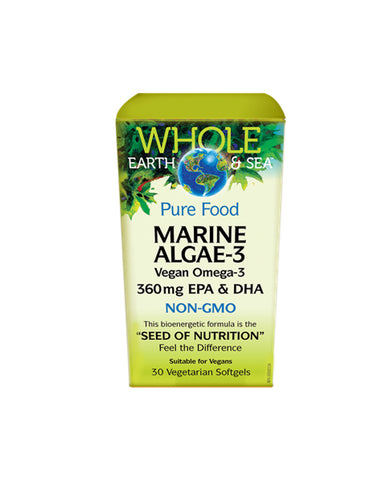 Whole Earth & Sea Marine Algae-3