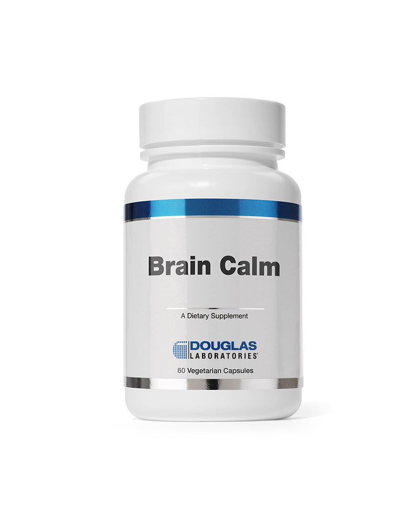 Douglas-Laboratories-Brain-Calm