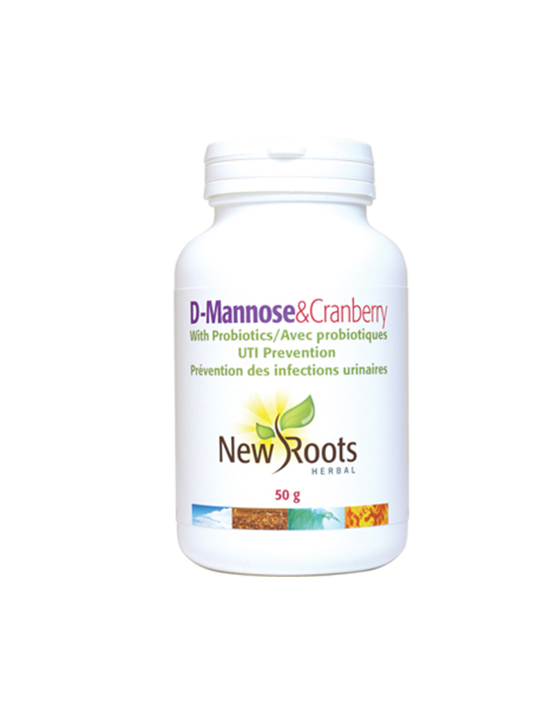 New-Roots-Herbal-D-Mannose-Cranberry