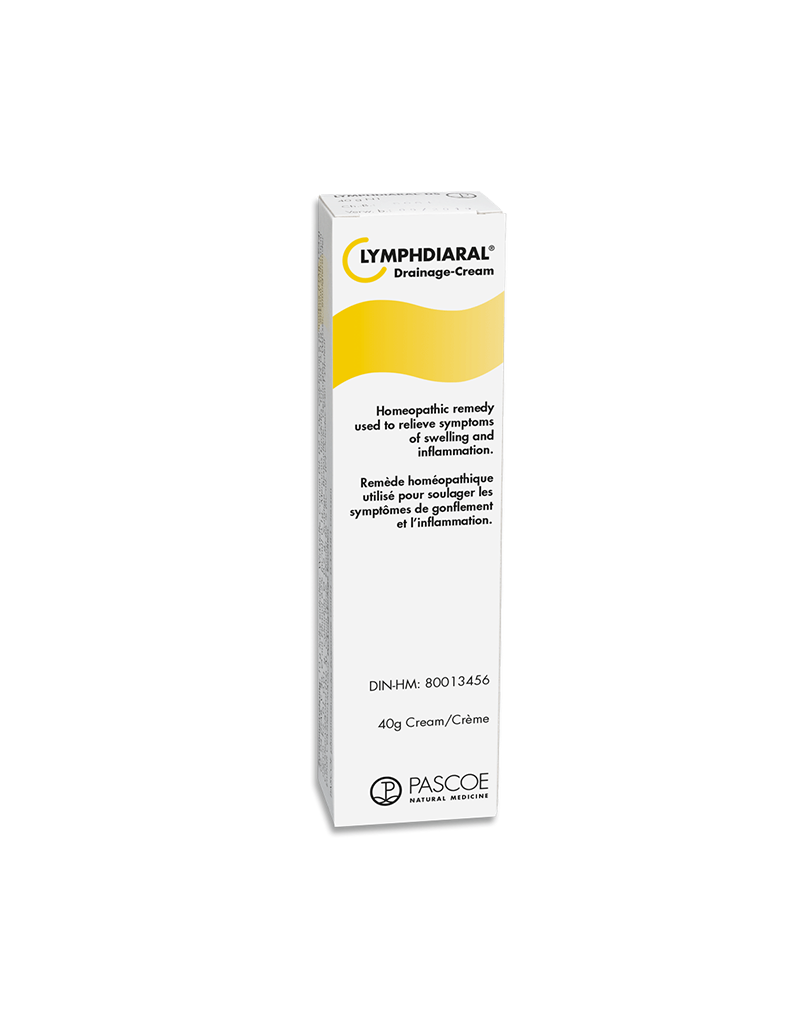 Lymphdiaral Drainage-Cream  5.00% Off Auto renew