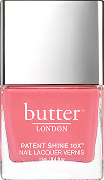 Butter London Nail Lacquer - Coming Up Roses