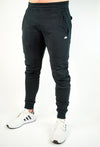 Apex Tall Jogger // Black