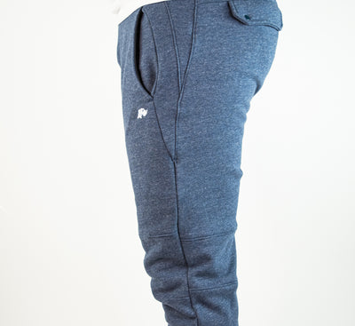 Apex Tall Jogger // Navy