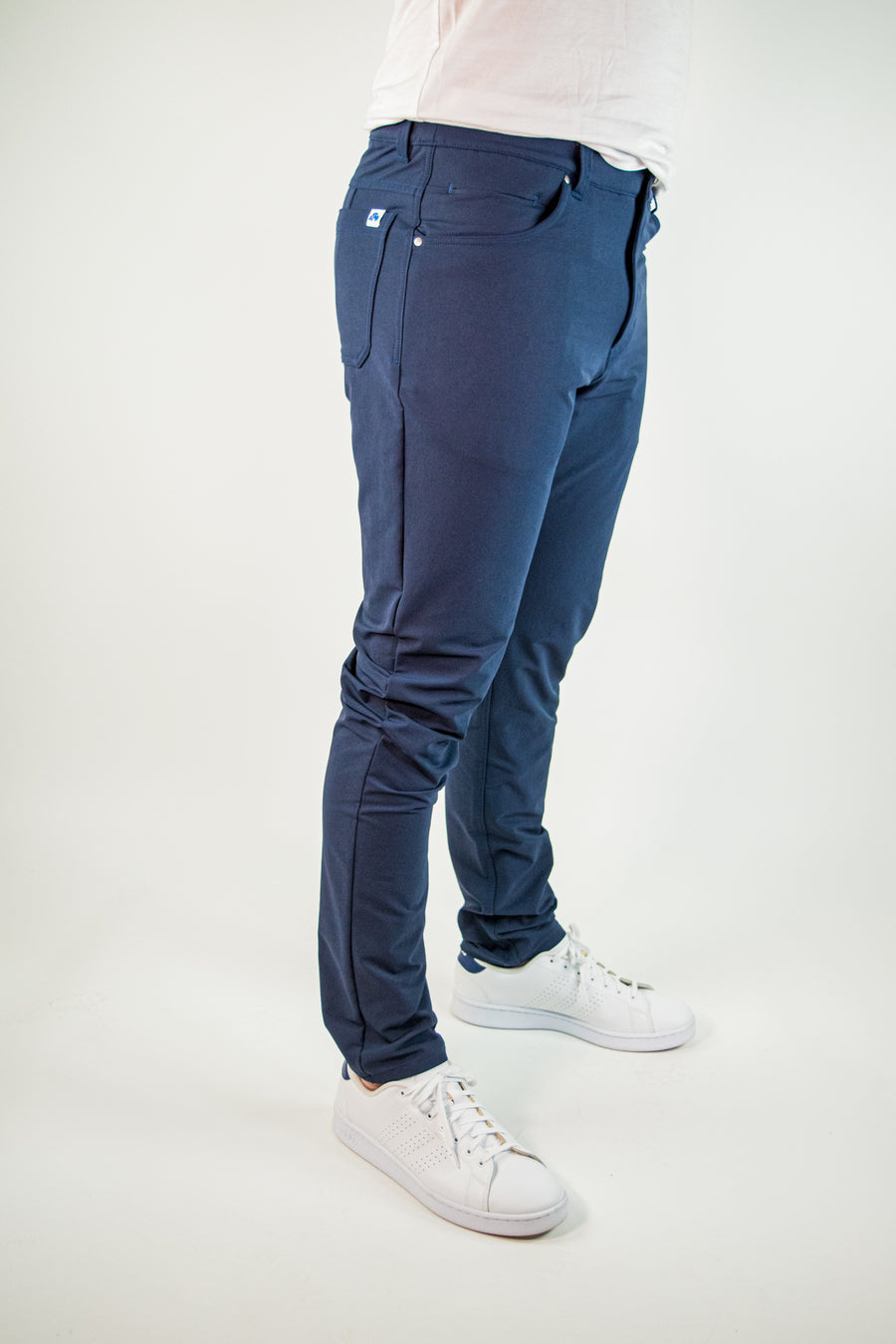 Lodo Tall Pant // Navy
