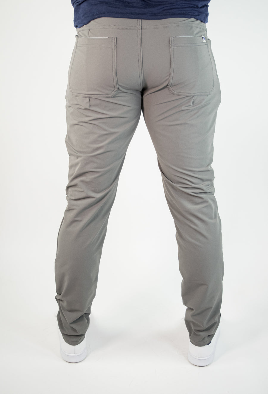 Lodo Tall Pant // Gray