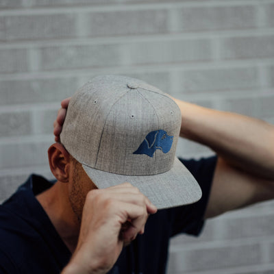 The Original Dane // Snapback