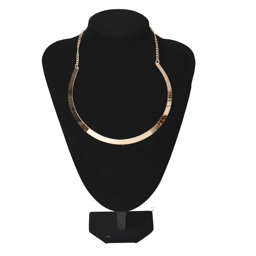 Chain Necklace - roshanthy