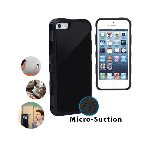 Magic Anti-Gravity iPhone Case - roshanthy