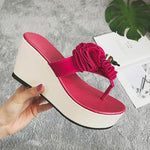 Wedges with Frills - roshanthy