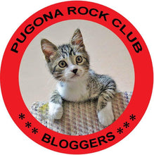 Coffee Mug Pugona Rock Club Bloggers - Pugona Rock Club