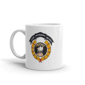 Norway Club No-Kill Mug