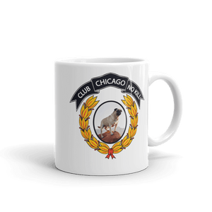Chicago Club No-Kill Mug