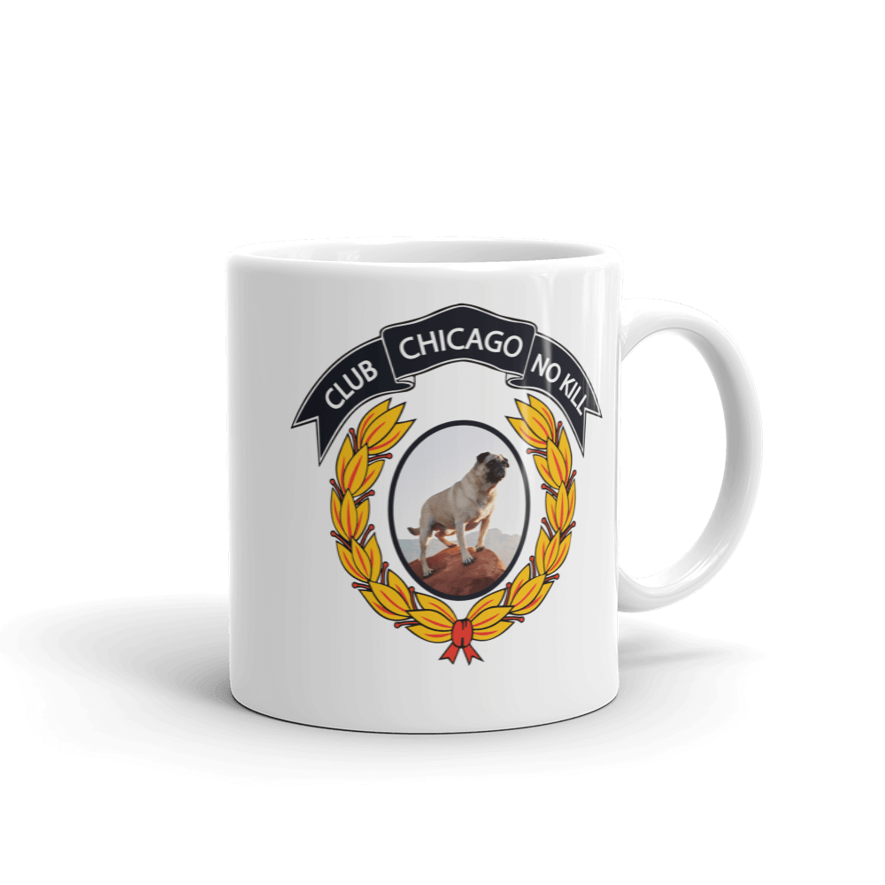 Coffee Mug Chicago