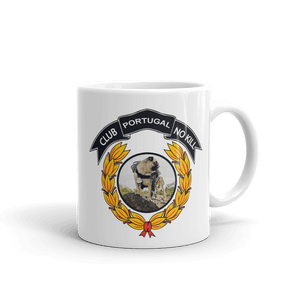 Coffee Mug Portugal Club No Kill