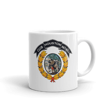 Coffee Mug Houston