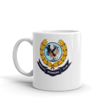 Medical Worker Thank You Mug