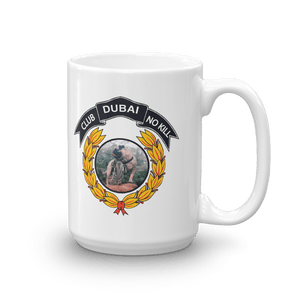Coffee Mug Dubai
