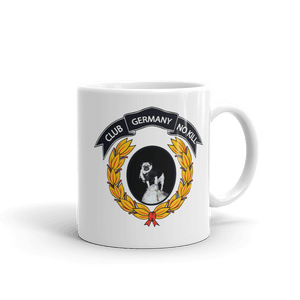 Coffee Mug Club No-Kill Germany