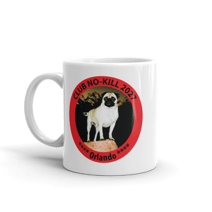 Orlando Club No-Kill Mug