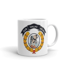 Coffee Mug Dallas