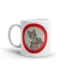 Coffee Mug London Kitty
