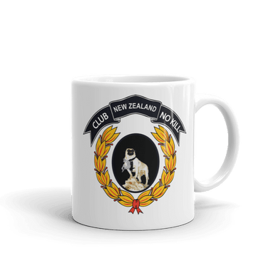 New Zealand Club No-Kill Mug