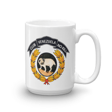 Coffee Mug Venezuela No Kill