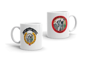 Coffee Mug Phoenix - Pugona Rock Club