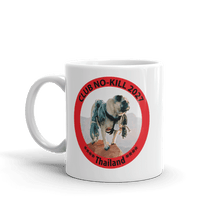 Thailand  NO-KILL Mug