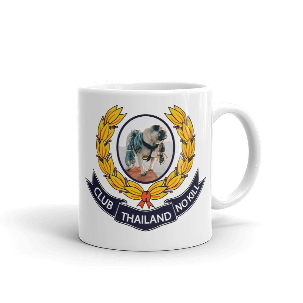 Coffee Mug Thailand