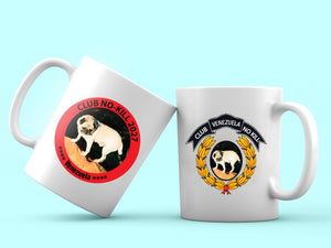 Coffee Mug Club No-Kill Venezuela