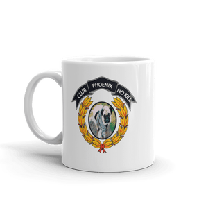 Pheonix Club No-Kill Mug