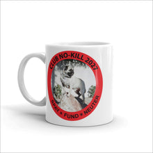 Club No-Kill Mug & Surprise Gift (Miss Kitty) - Club No-Kill 2027