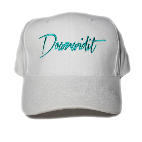 DWi Signature Wave Cotton Cap (White)